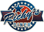 Richy's American Diner Logo